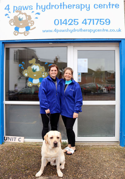 4 Paws Hydrotherapy Centre Ringwood